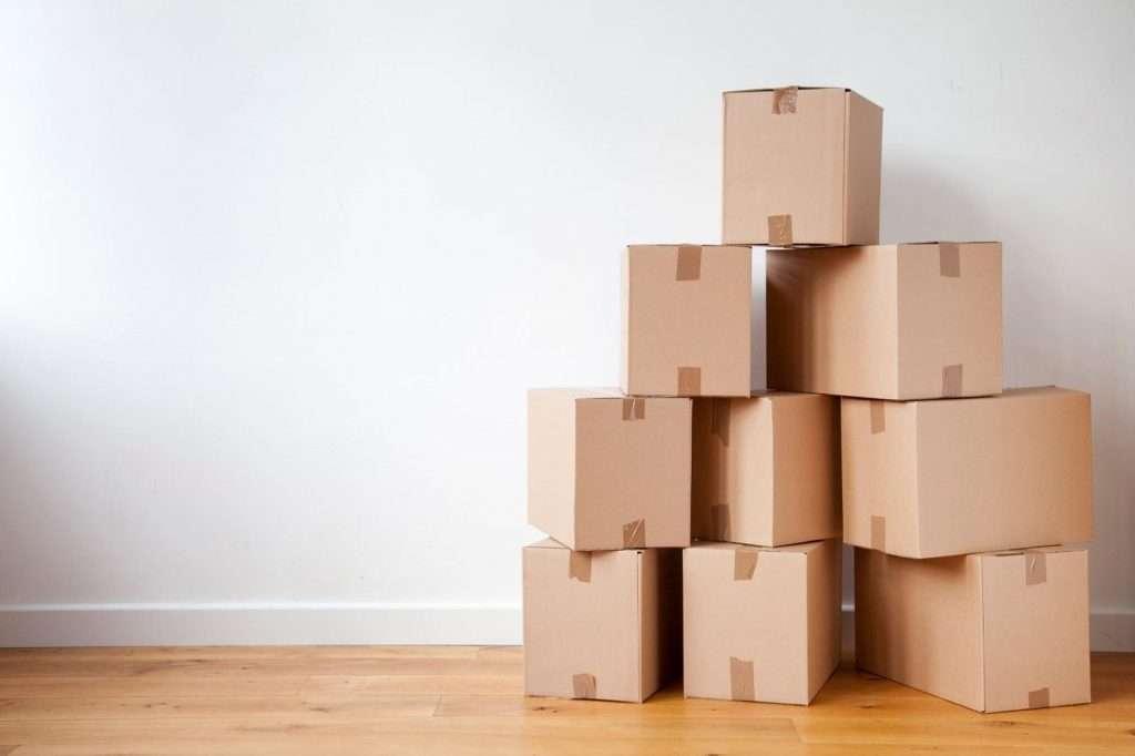 Move house
